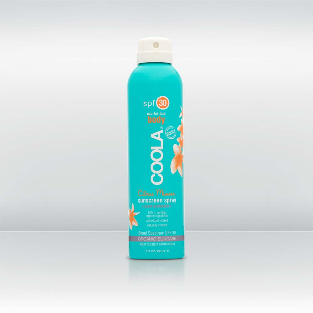 Coola Spray Sport SPF30 by vendor Coola