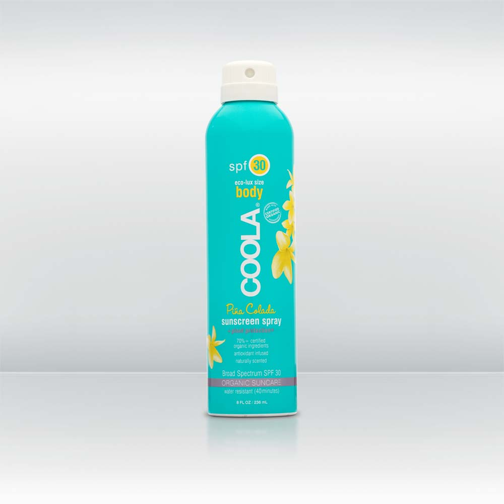 Coola Spray Sport SPF30