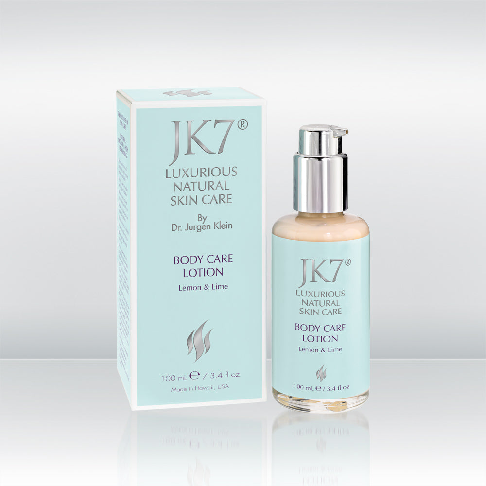 Body Care Lotion - Lemon & Lime by vendor JK7