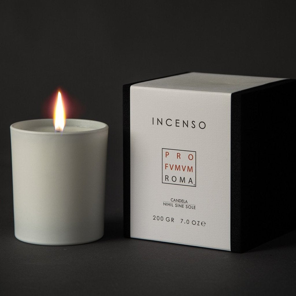 Incenso Kerze by vendor Profumum Roma