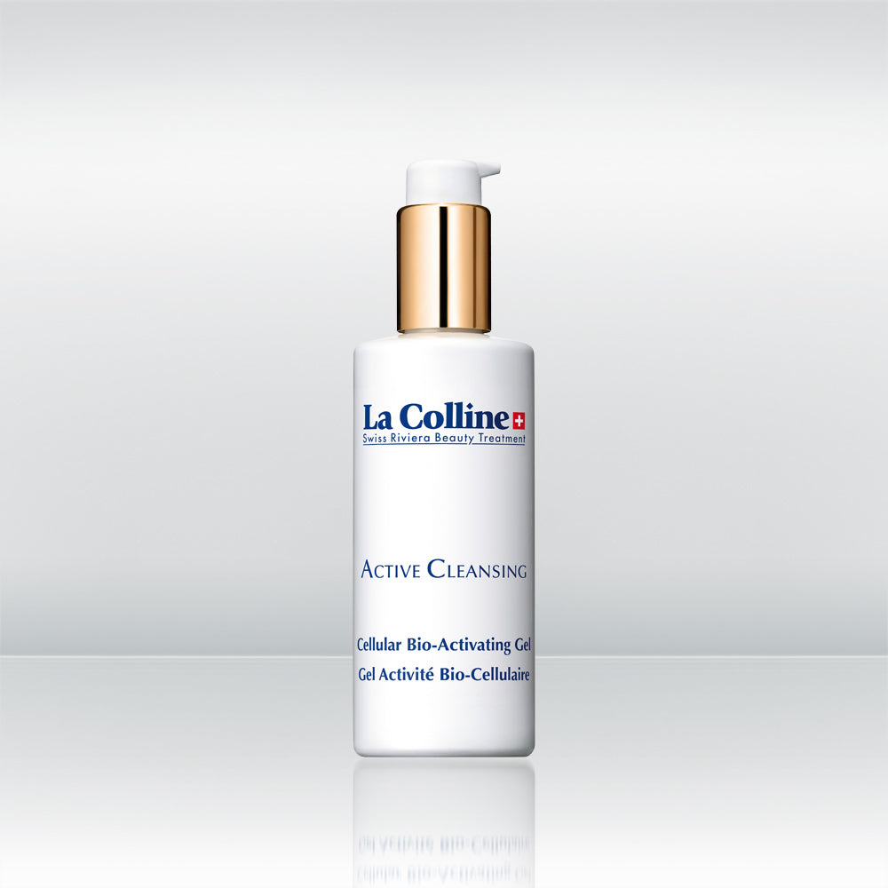 Bio-Activating Gel by vendor La Colline