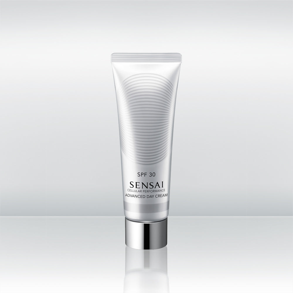 Cellular Performance Advanced Day Cream SPF 30 by vendor Sensai