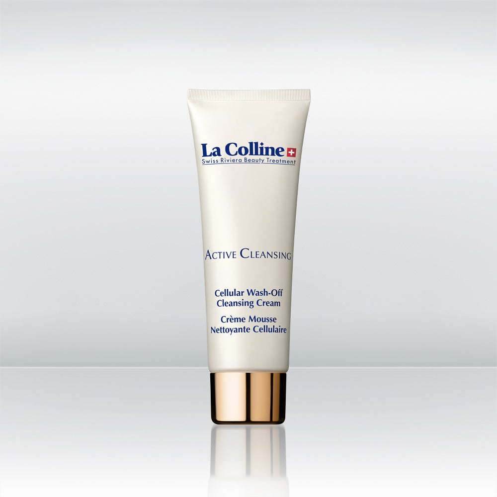 Cellular Wash-Off Cleansing Cream by vendor La Colline