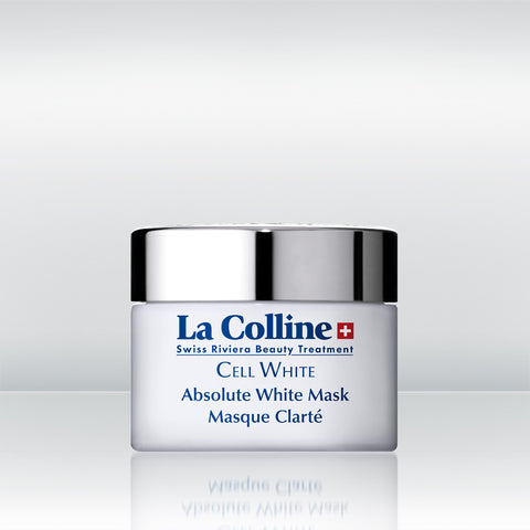 Cell White Absolute White Mask