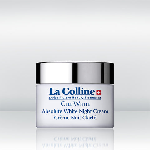 Cell White Absolute White Night Cream