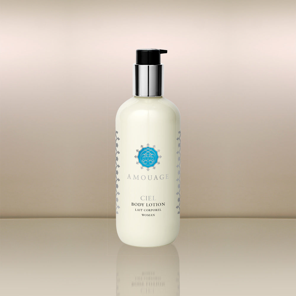Ciel Woman - Body Lotion by vendor Amouage