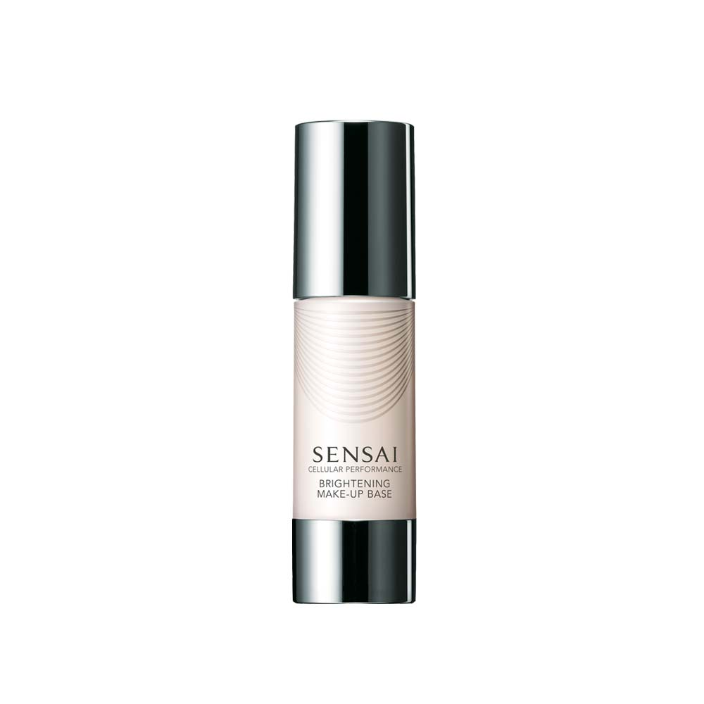 Cellular Performance Brightening Make-Up Base by vendor Sensai