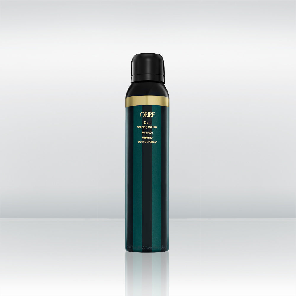 Moisture & Control Curl Shaping Mousse by vendor Oribe