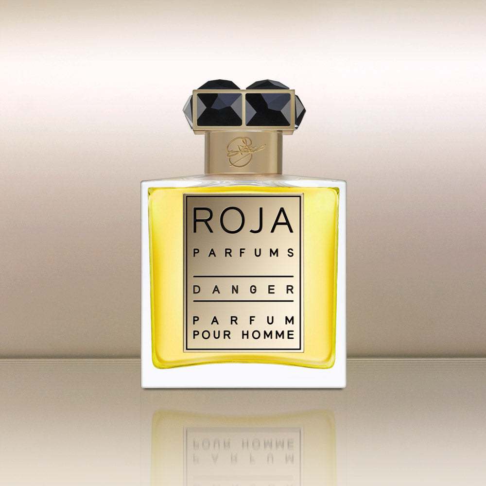 Danger Pour Homme by vendor Roja Parfums