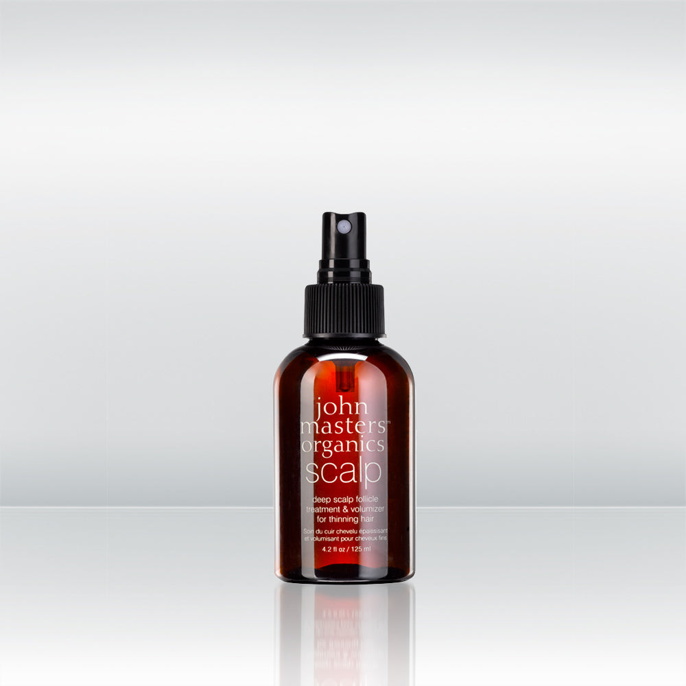Deep Scalp Follicle Treatment & Volumizer by vendor John Masters Organics