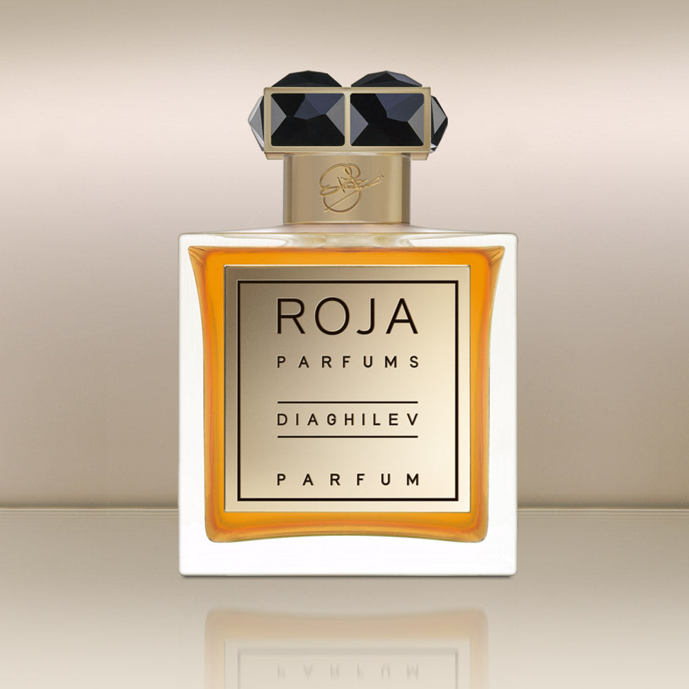 Diaghilev Parfum by vendor Roja Parfums