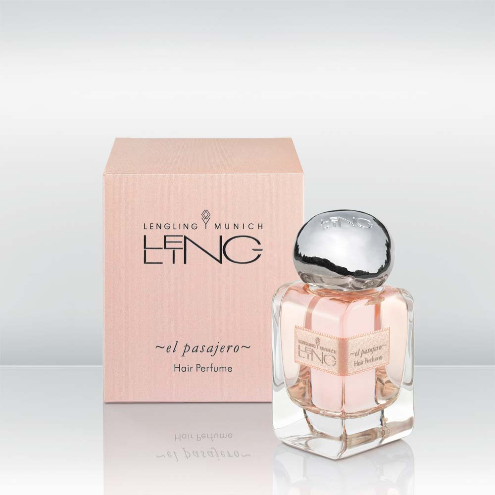 No 1: El Pasajero Hair Perfume by vendor Lengling