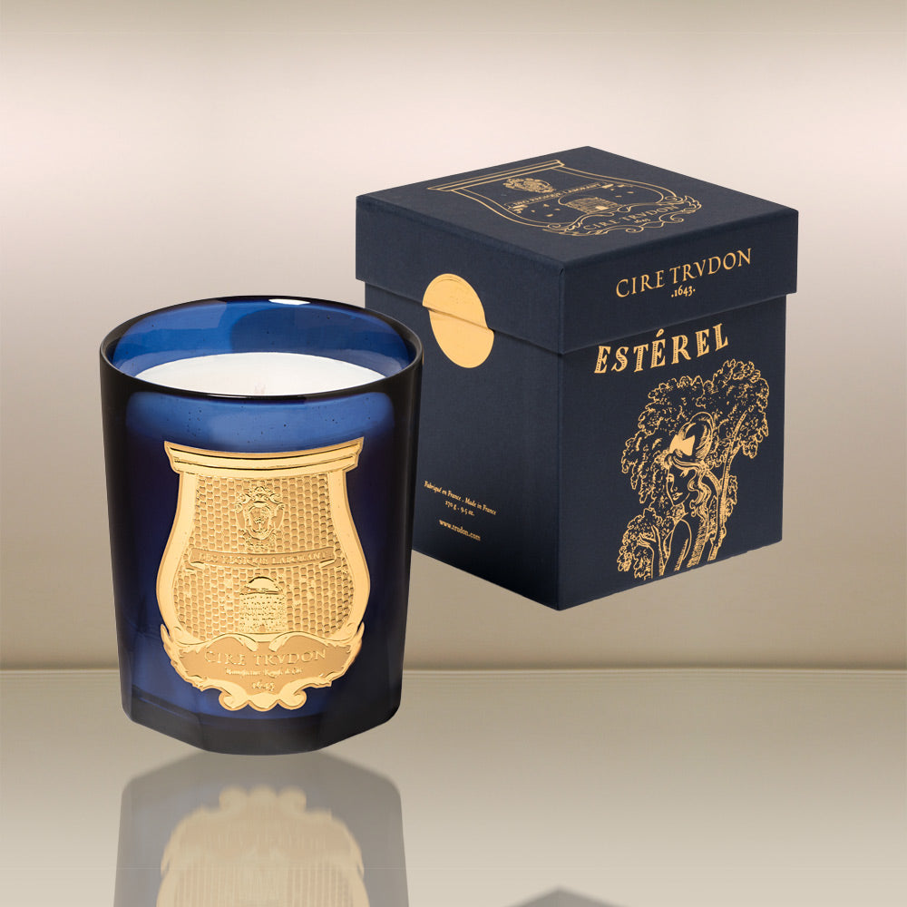 Estérel by vendor Cire Trudon