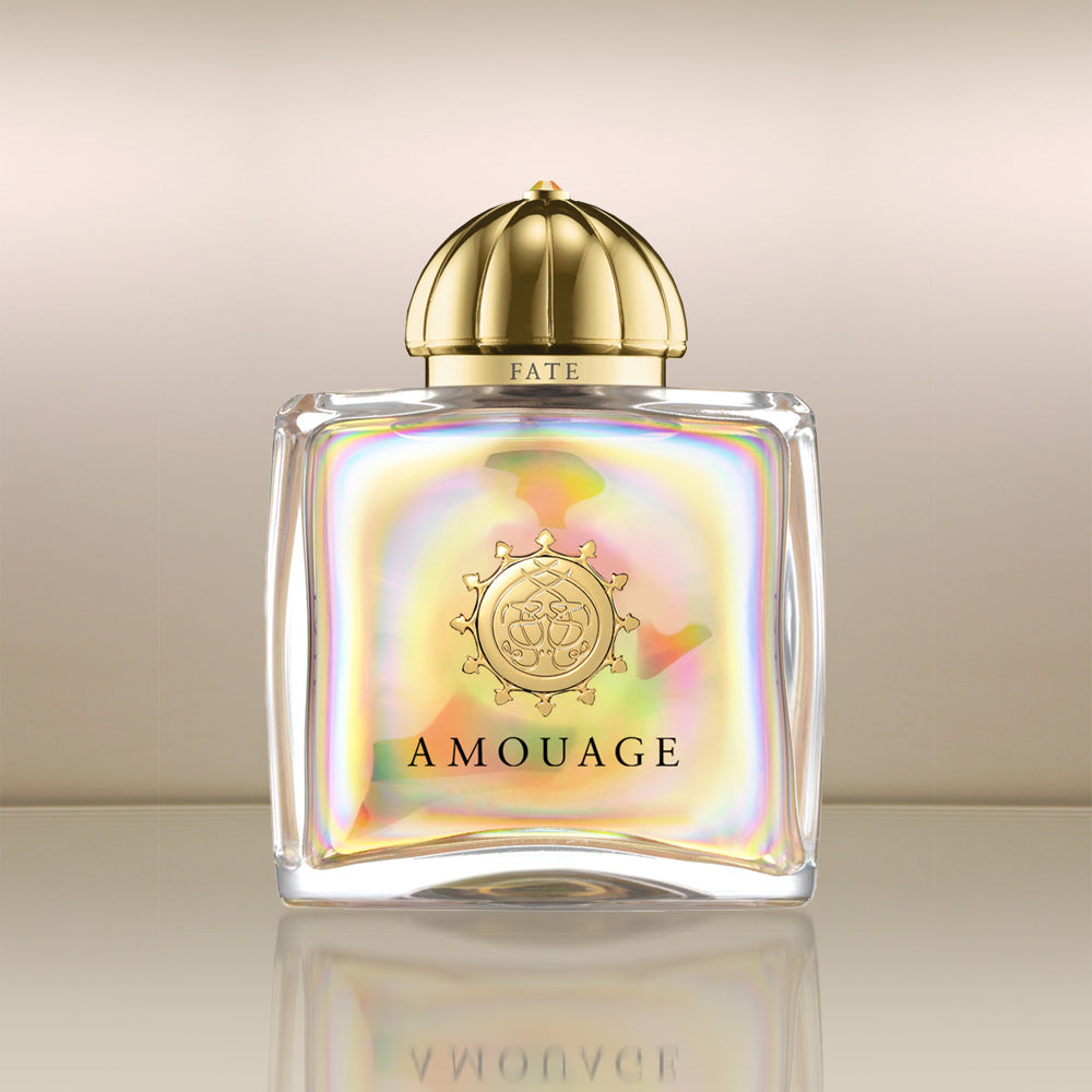 Fate for Woman by vendor Amouage