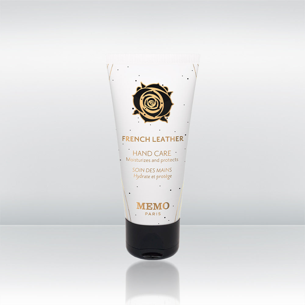 French Leather Hand Care by vendor Memo