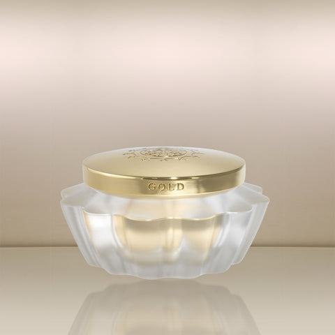Gold for Woman - Body Cream