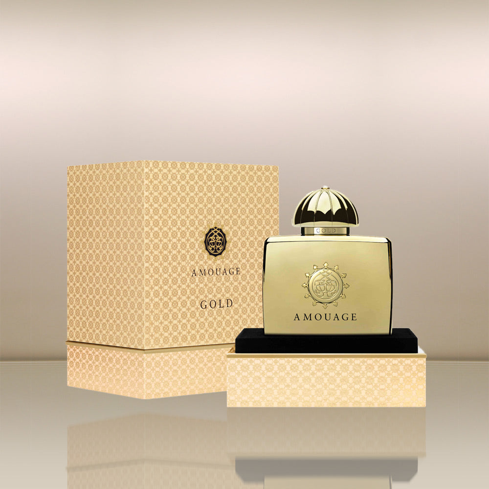 Gold for Woman - Perfume Extract by vendor Amouage