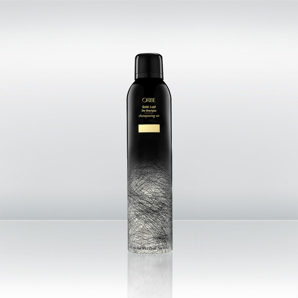 Gold Lust Dry Shampoo by vendor Oribe