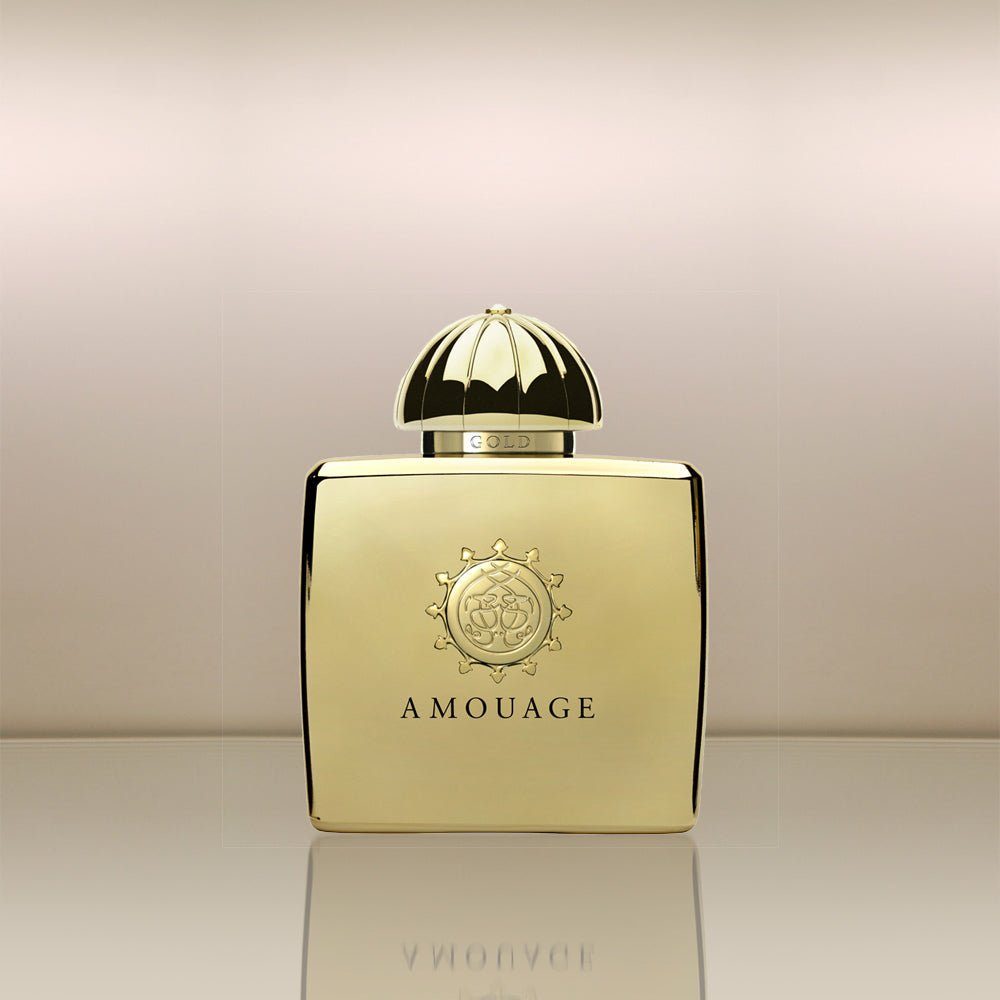 Gold for Woman by vendor Amouage