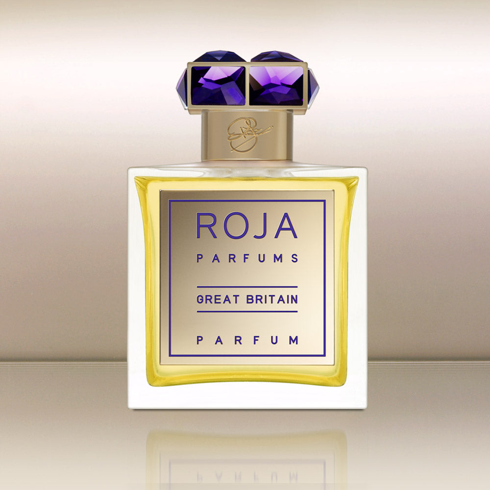 Great Britain by vendor Roja Parfums