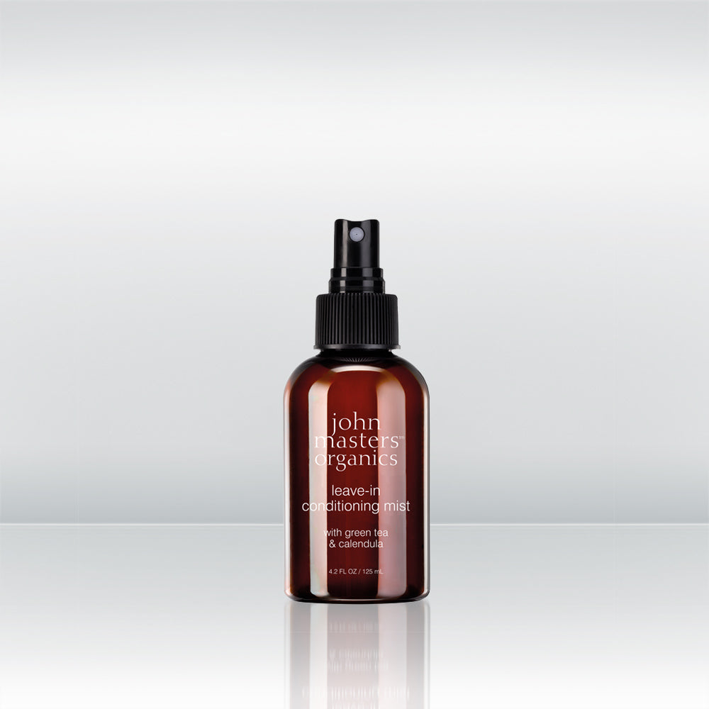 Leave in Conditioning Mist with Green Tea & Calendula by vendor John Masters Organics