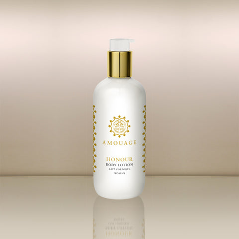 Honour Woman - Body Lotion
