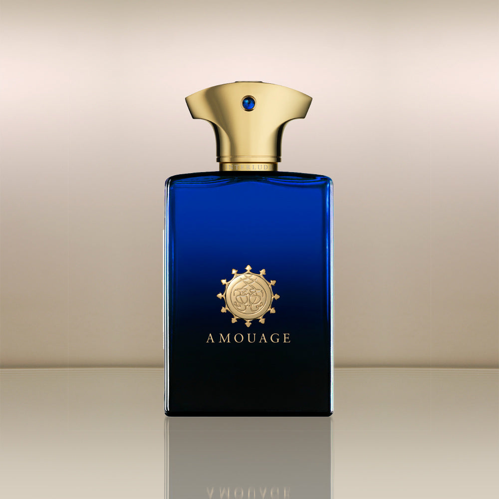 Interlude for Man by vendor Amouage