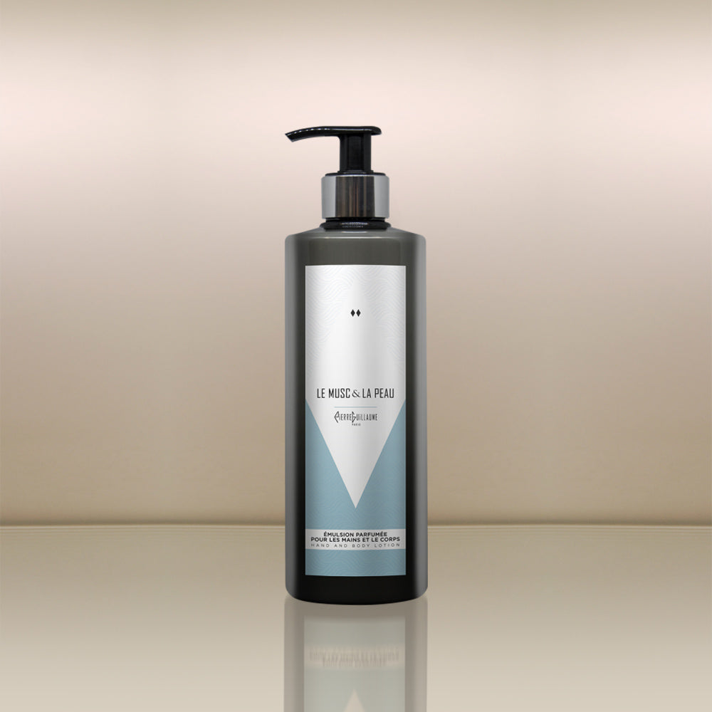 Pierre Guillaume Paris Collection - 4.1 - Le Musc et La Peau Hands and Body Lotion by vendor Pierre Guillaume Paris