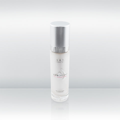 Life Cream Cell Redensifying The Concentrate