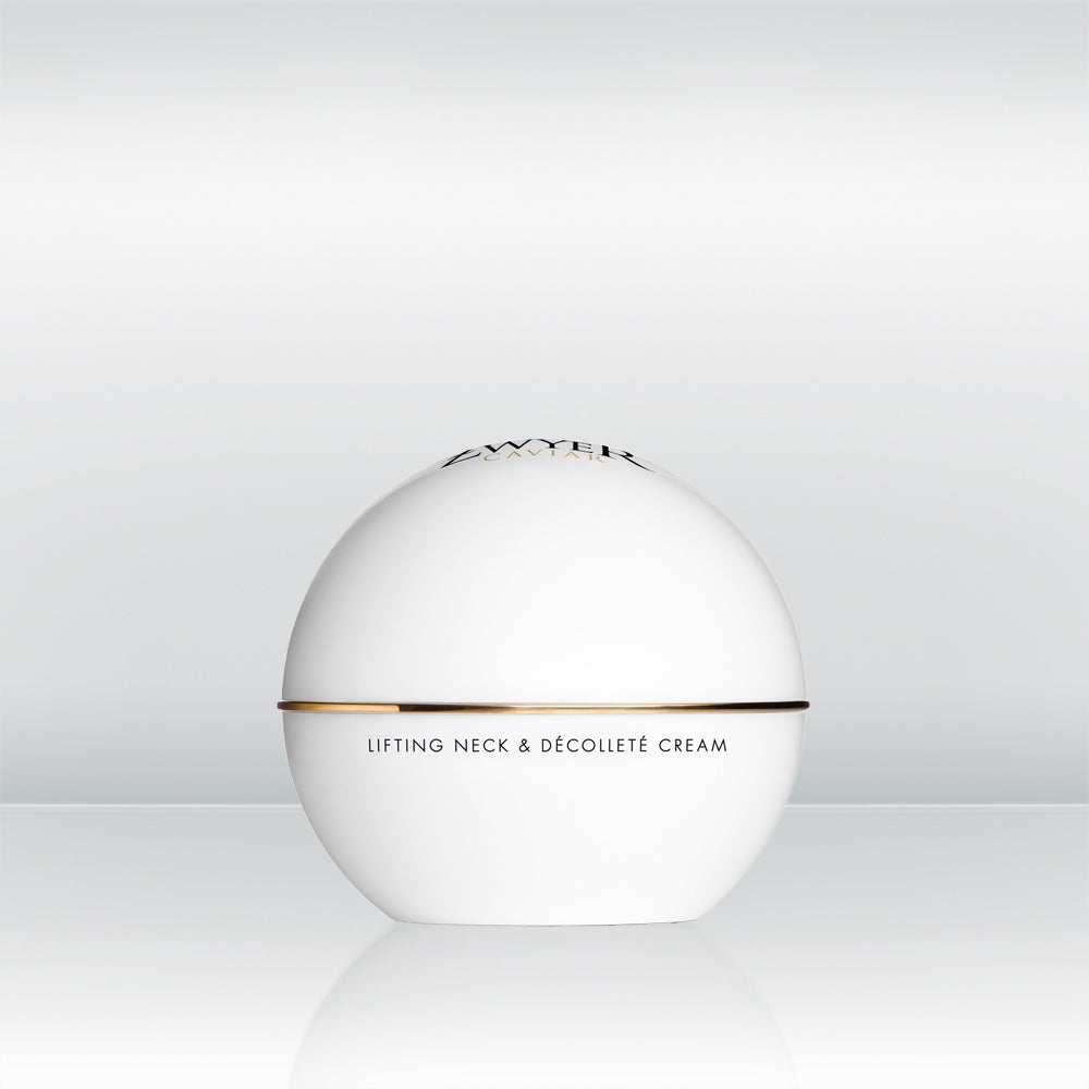 Lifting Neck & Décolleté Cream by vendor Zwyer Caviar
