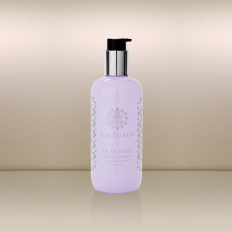 Lilac Love - Body Lotion