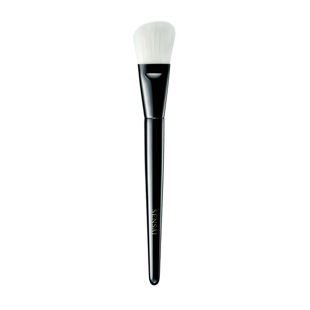Liquid Foundation Brush by vendor Sensai