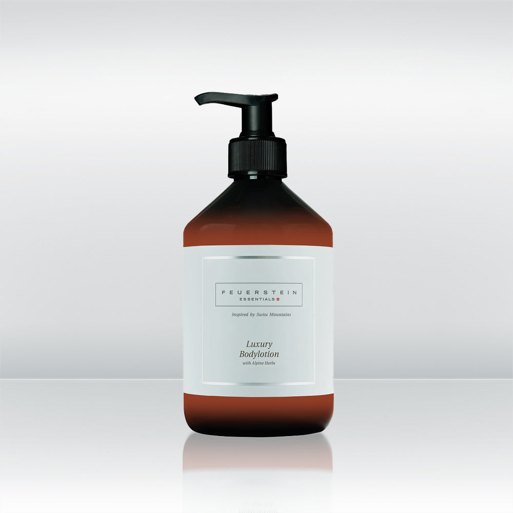 Luxury Bodylotion by vendor Feuerstein