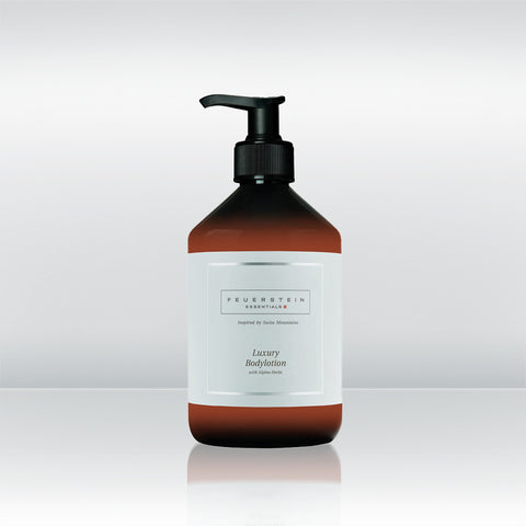 Luxury Bodylotion