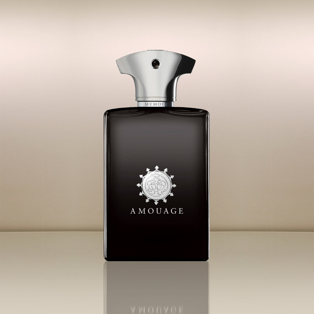 Memoir for Man by vendor Amouage
