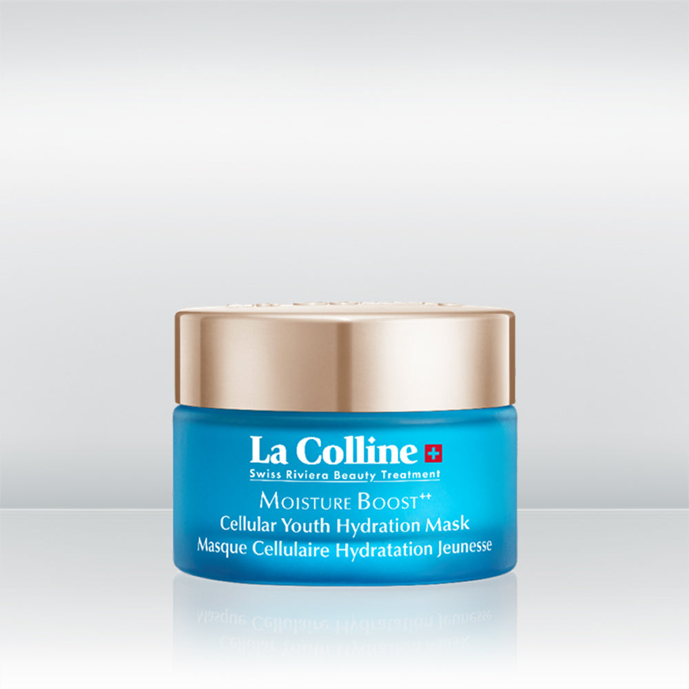 Cellular Youth Hydration Mask by vendor La Colline