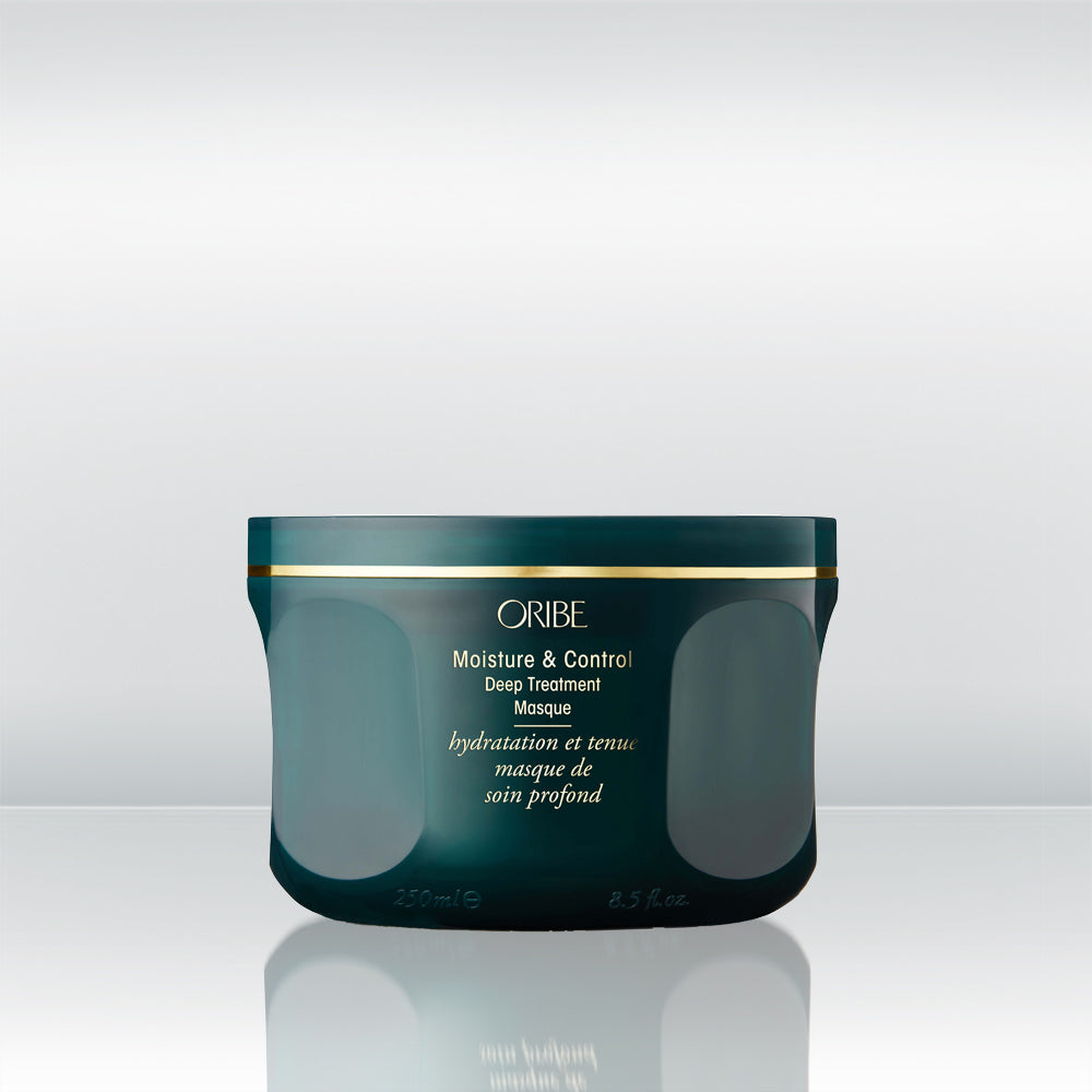 Moisture & Control Deep Treatment Masque by vendor Oribe