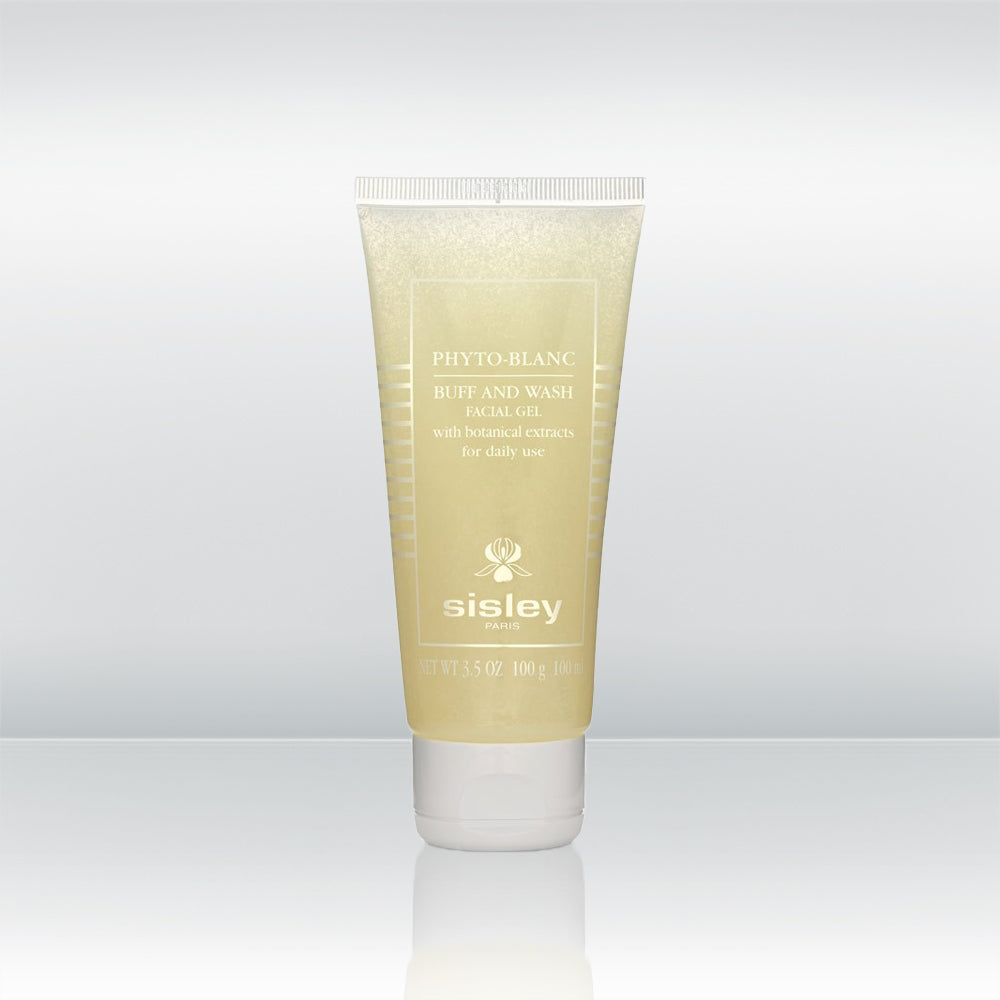 Phyto-Blanc Buff and Wash Facial Gel by vendor Sisley