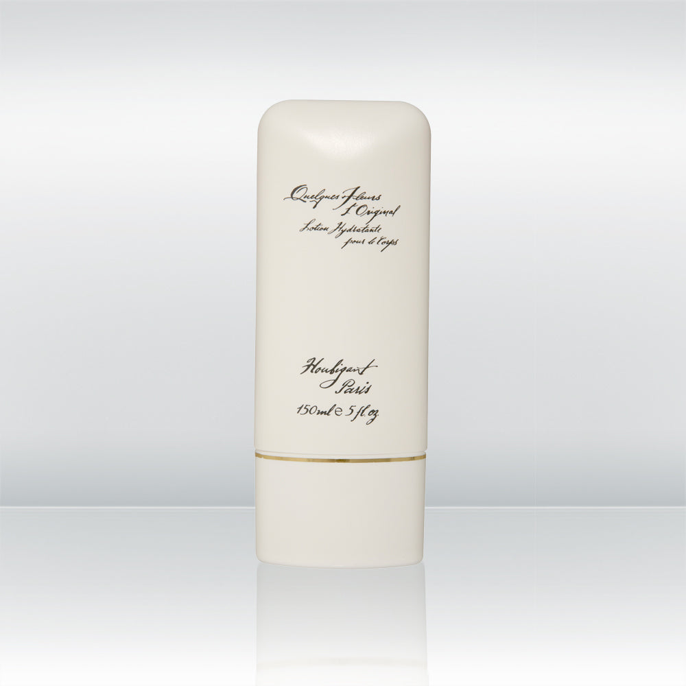 Quelques Fleurs L'Original Body Lotion by vendor Houbigant