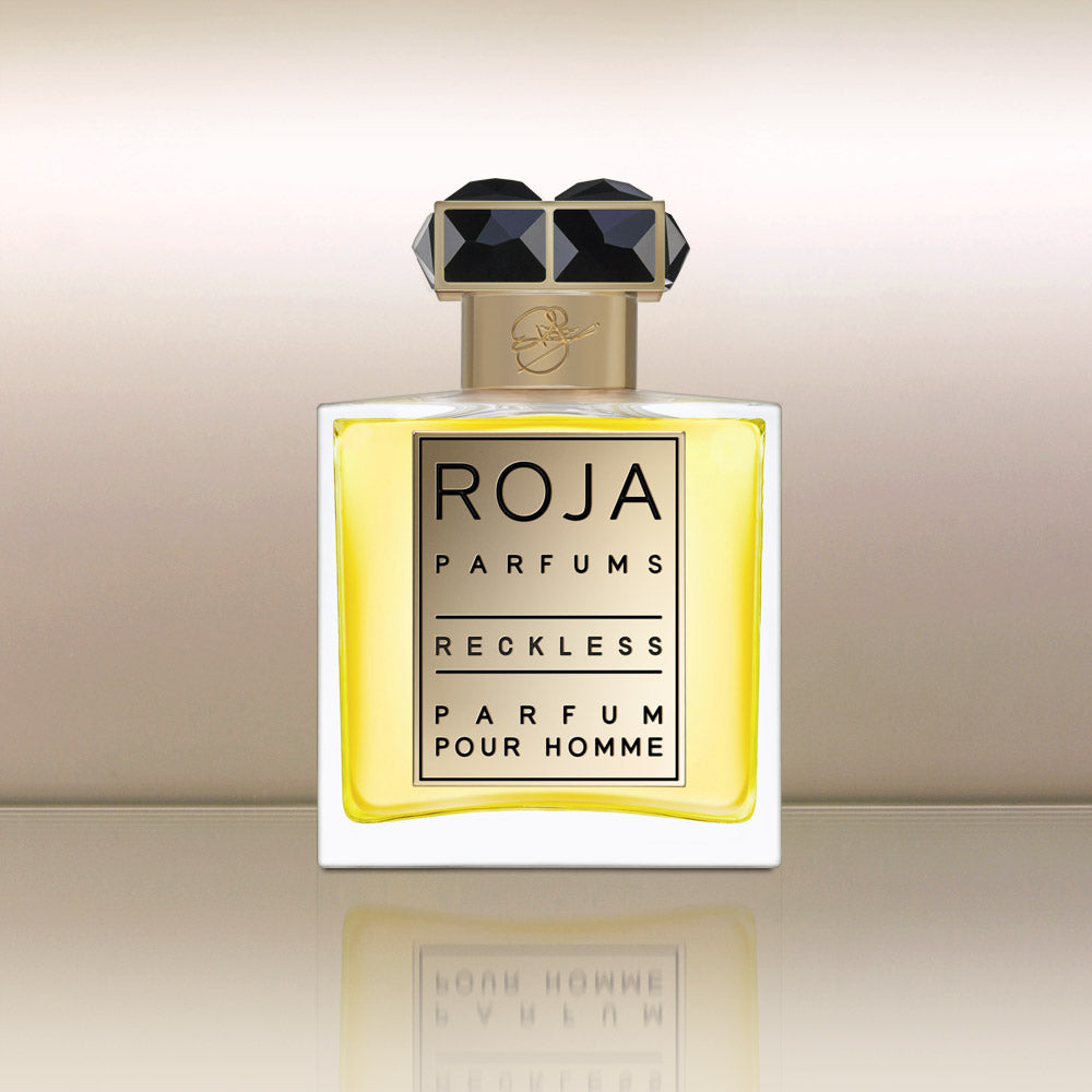 Reckless Parfum Pour Homme by vendor Roja Parfums