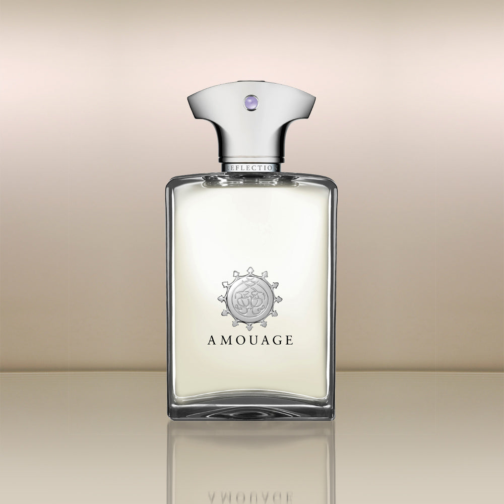 Reflection for man by vendor Amouage