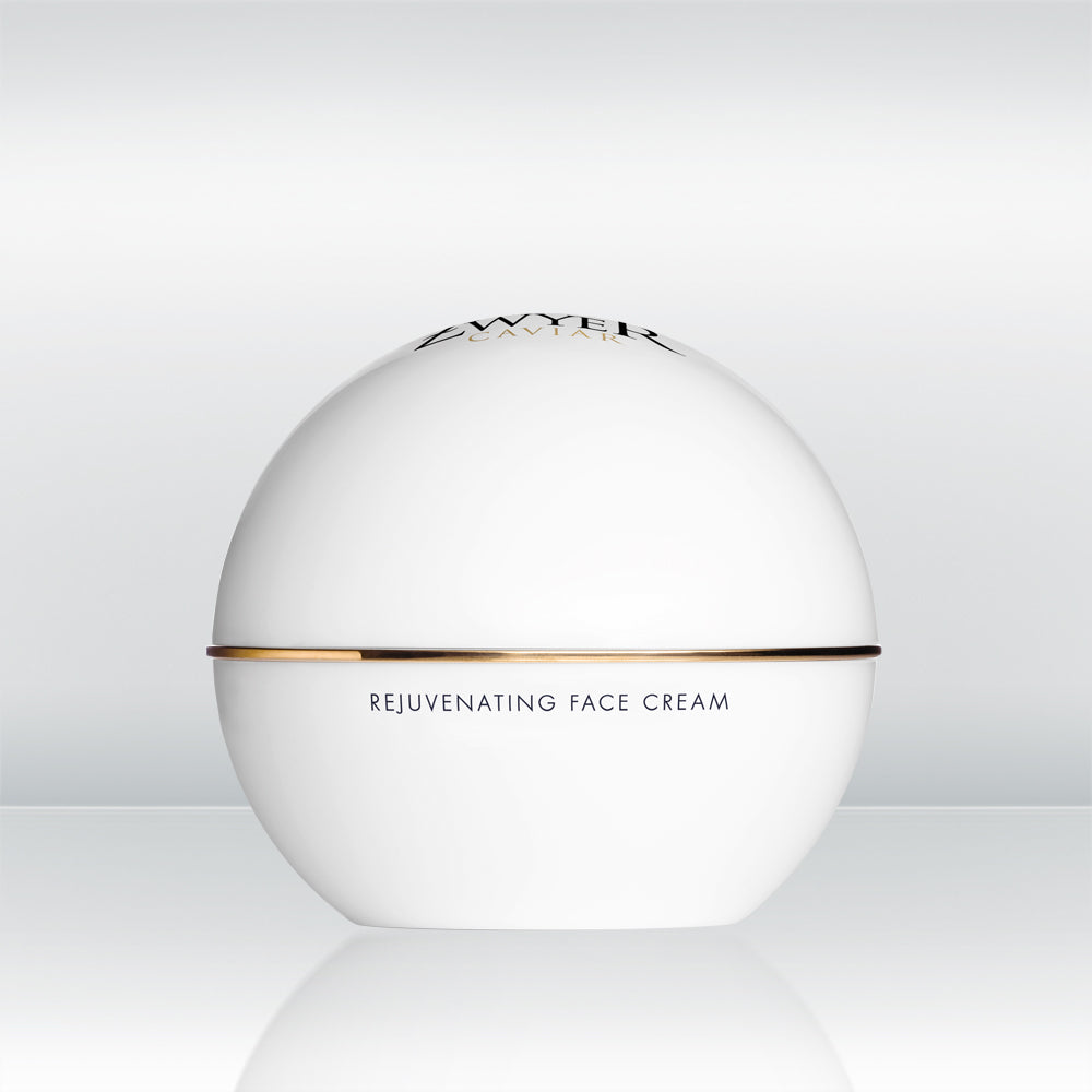 Rejuvenating Face Cream by vendor Zwyer Caviar