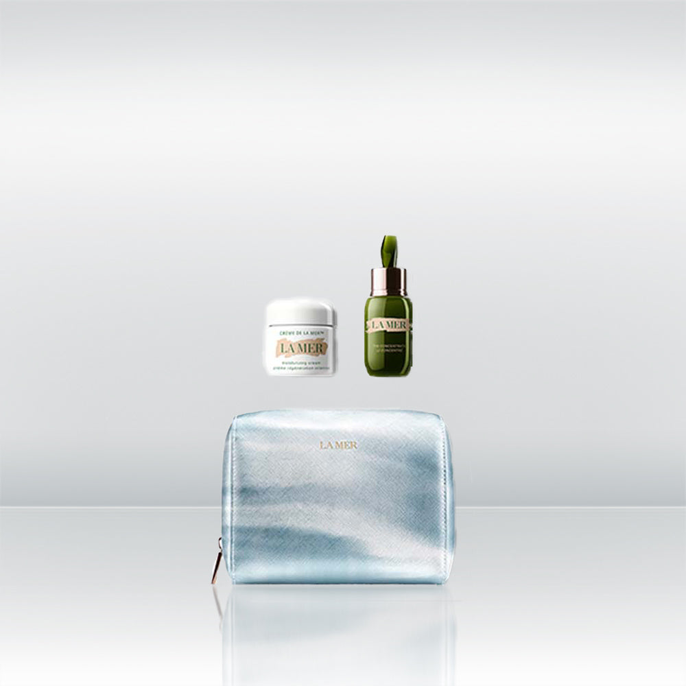 Holiday Set 4 - The Restorative Hydration Collection by vendor La Mer