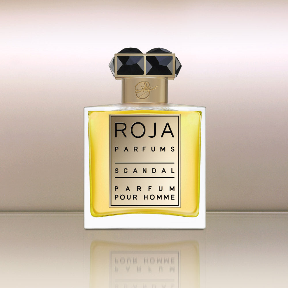 Scandal Parfum Pour Homme by vendor Roja Parfums