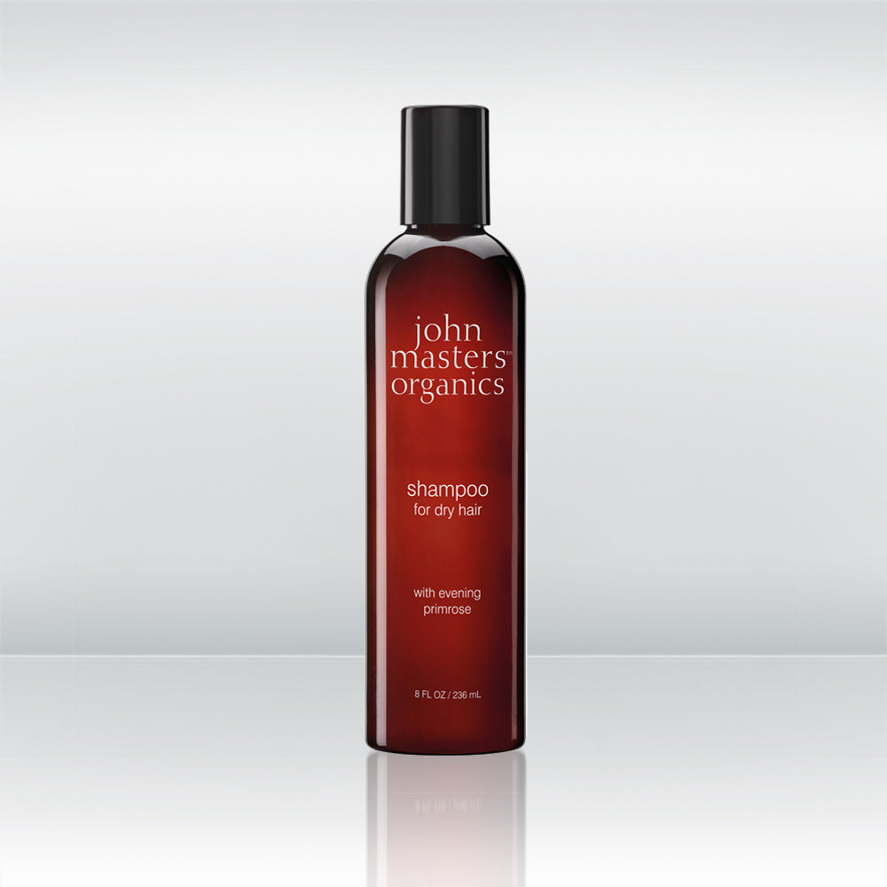 Shampoo for Dry Hair with Evening Primrose by vendor John Masters Organics