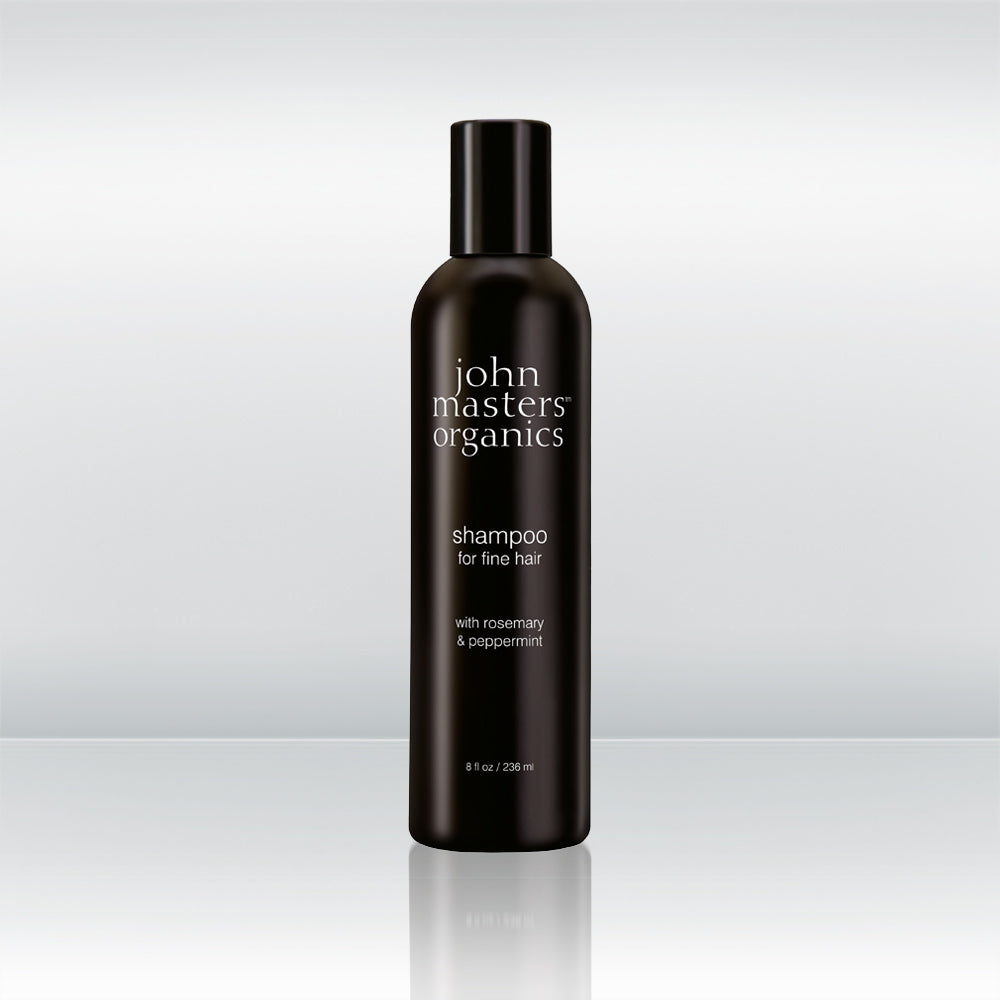 Shampoo for Fine Hair with Rosemary & Peppermint by vendor John Masters Organics