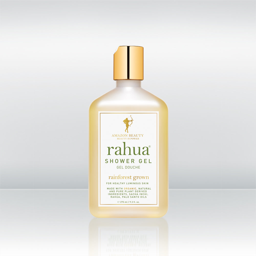 Shower Gel by vendor Rahua