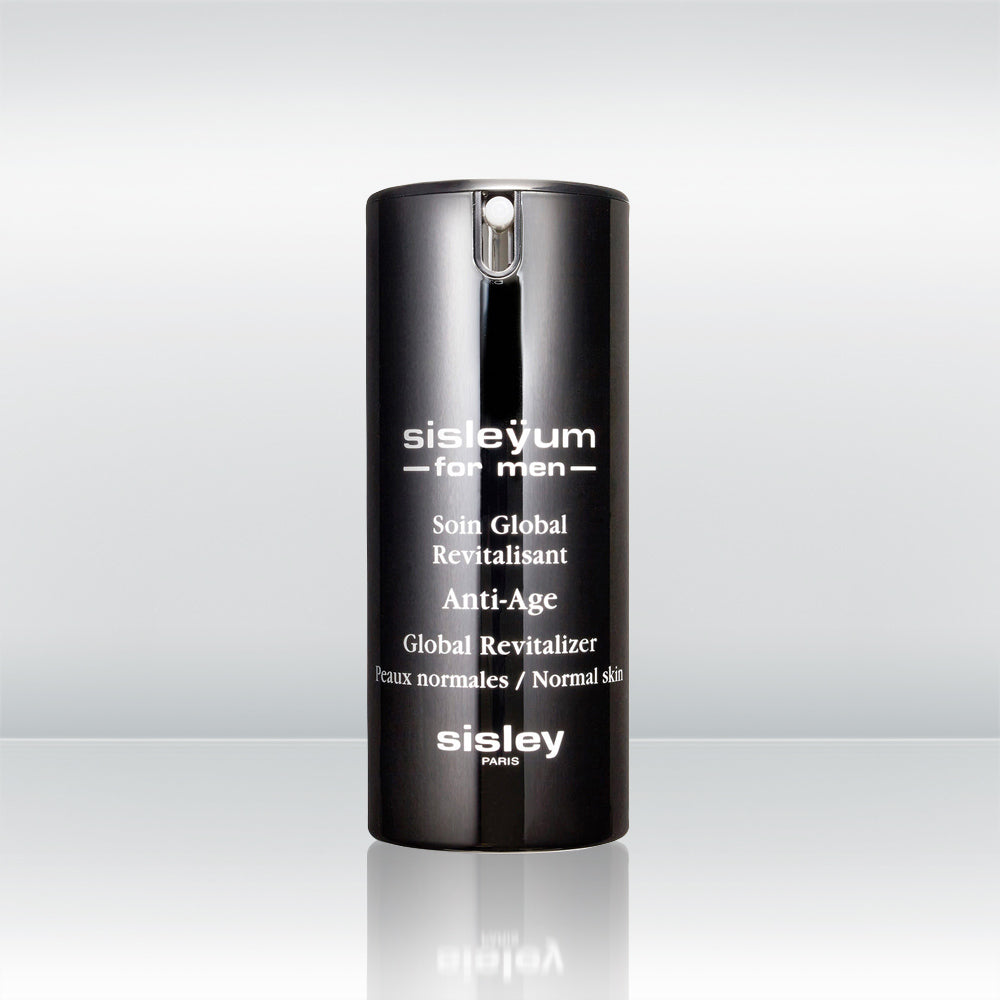 Sisleÿum for Men Soin Global Revitalisant Anti-Age peaux normales by vendor Sisley
