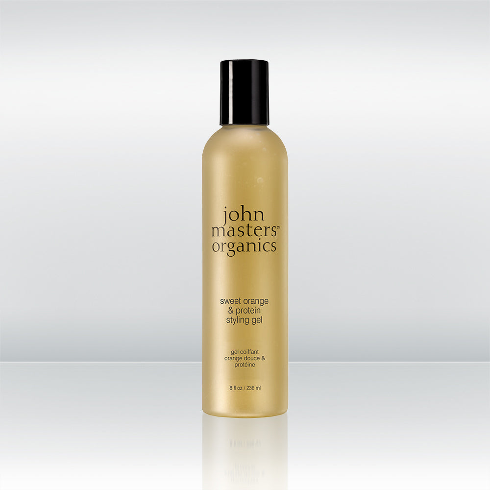 Sweet Orange & Protein Styling Gel by vendor John Masters Organics