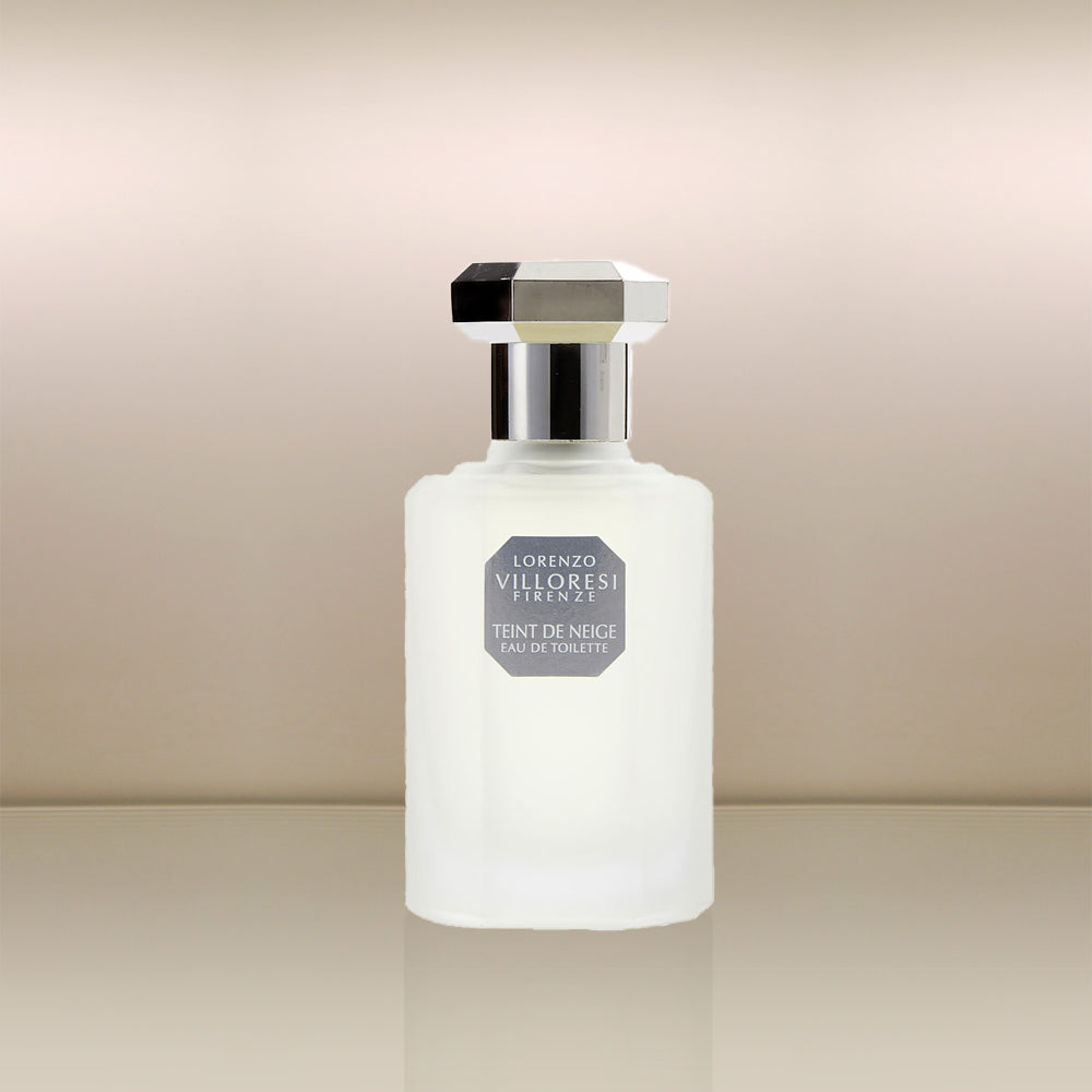 Teint de Neige EdT by vendor Lorenzo Villoresi